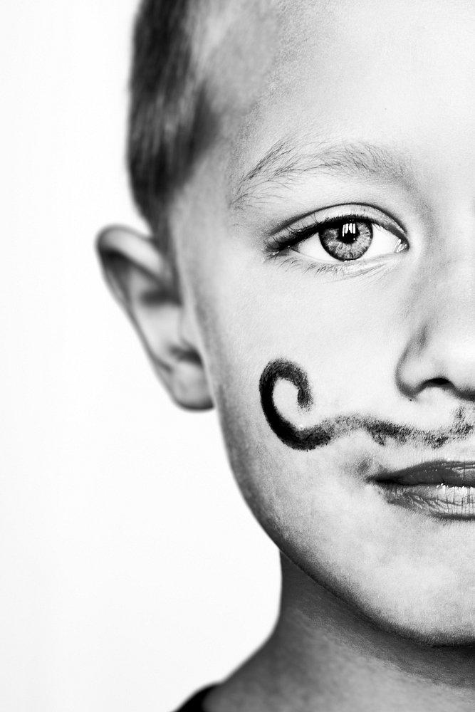 Mister Moustache
